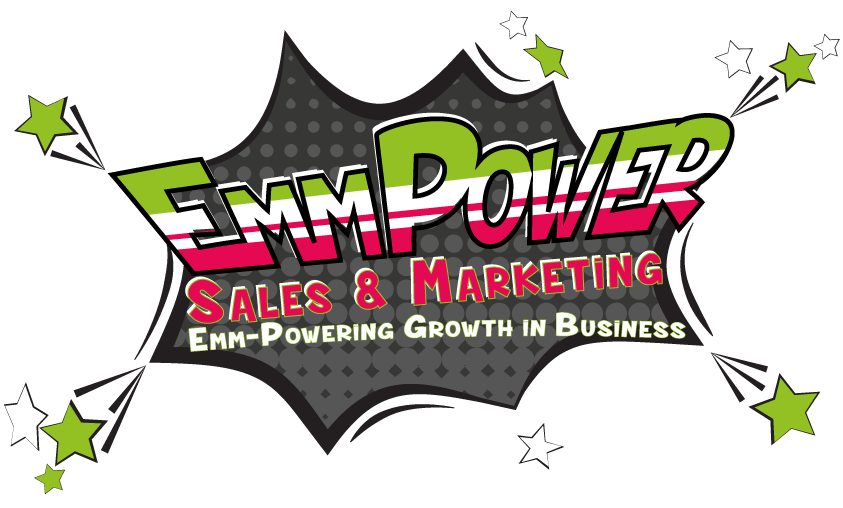 EmmPower Sales & Marketing